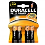 Батарейка Duracell LR6 BL 4/ AA (1шт)  (LR6)