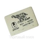 Ластик Elephant белый 300 (60шт в коробке)  (0300060024KD)