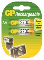 Батарейка аккумуляторная АА GP (цена за 1шт)