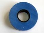 Изолента ПВХ 15мм*10м синяя