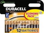 Батарейка Duracell LR03 12/144 (цена за 1шт)  (403137)