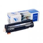 Картридж совместимый 78A для HP LJ 1566/1606W/M1536dnf MFP