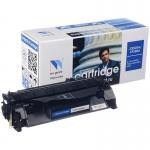 Картридж совместимый 80А/05А для HP LJ P2035/P2055