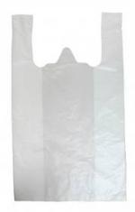 Пакет майка ПНД  39*70 см большой