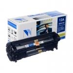 Картридж совместимый 12А для HP LJ 1010/1012/1015/ 1020/1022/3015/3020/3030